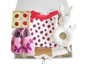 Little Bo Peep Baby Gift Box Best Seller